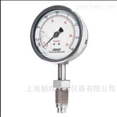 PT124Y-620工业隔膜式压力表