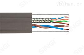 电梯网线电梯电缆TVVT-4-G价格