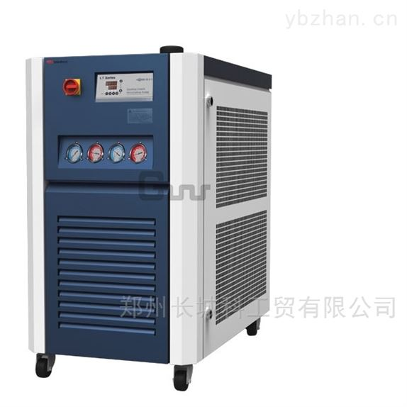 LT系列循环冷却器(超低温)