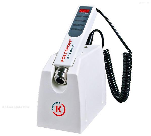 瑞士Kinematica 程序型手持式匀浆机