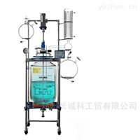 GR-100L玻璃反應釜價格