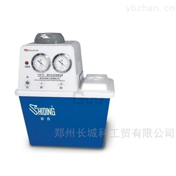 SHB-III压力控制器