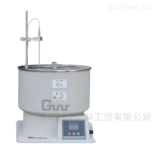 HWCL-5搅拌器价格