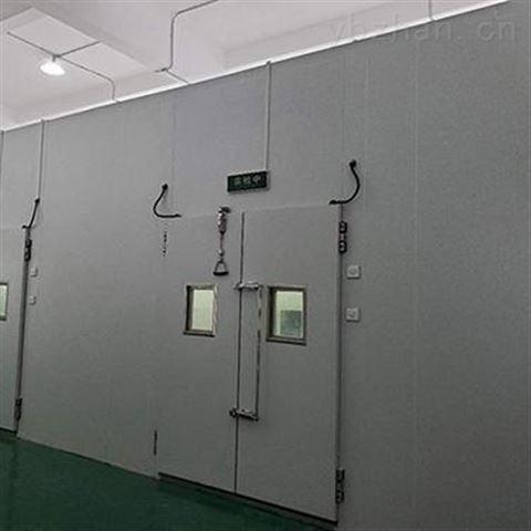 多功能焓差实验室 新风焓差室 焓差综合性能试验台