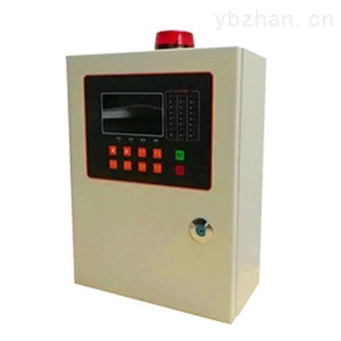 气体控制报警控制主机/报警系统