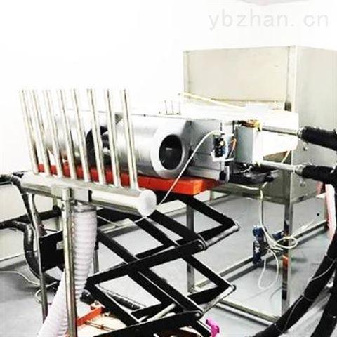 风机盘管热工性能焓差实验台实验室 风盘焓差实验室 风盘焓差试验台