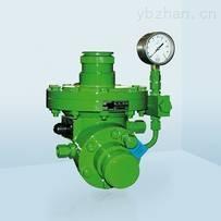 德国RMG610主阀膜片气动指挥器