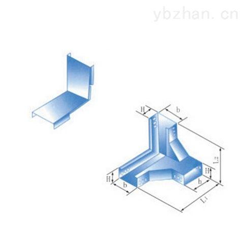 XQJ-C-3G下角垂直等径三通
