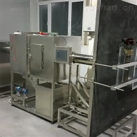 风阀防火阀气密性检测台试验台实验室 风阀气密性试验台 风阀检测台