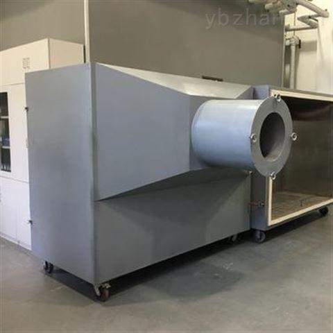 蓄热式/直热式电采暖散热器试验台实验室 电采暖试验台 电采暖实验室