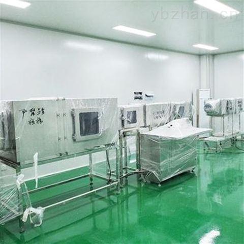 高效过滤实验台(计数法) 检测设备 检测仪器