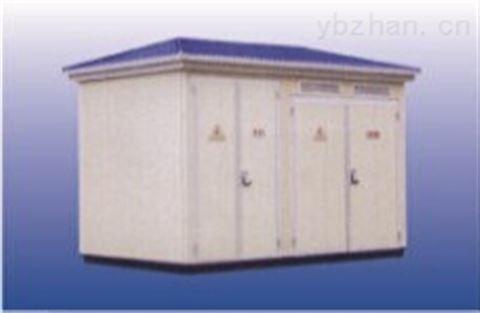 PL-X23-箱变