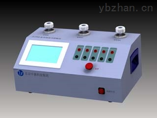 JS-P33全自动压力校准仪(气压)