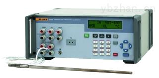 Fluke温度/压力校准器 525B