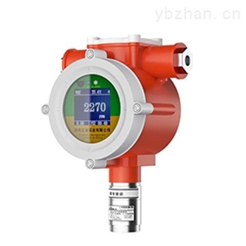 在线固定式乙烷气体检测仪