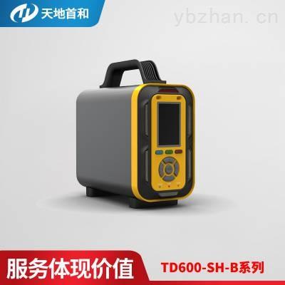 TD600-SH-B-CS2二硫化碳分析仪10万条数据存储容量