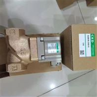 VNA-32-P-AC220V日本CKD电磁阀型号表示方法
