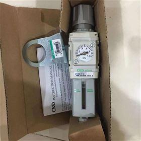W1000-8-W/Z日本CKD过滤减压阀产品信息