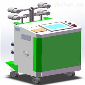 LB-2116型生物安全柜检测仪