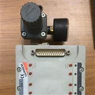 YP1M-2MCGAMCV-DS01意大利康茂盛CAMOZZI电磁阀岛安装