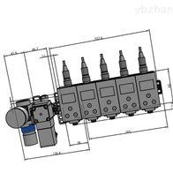 ISA3-GCP-5B-L1数字式位置传感器3色显示SMC