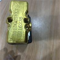 201DG2SVK7-4818665C2黄铜系列PARKER耐腐蚀电磁阀