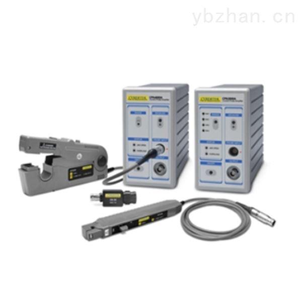 钳口可夹住直径20mm导线,适用于大电流应用