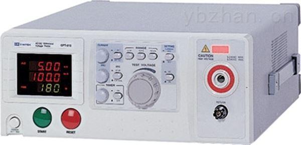 耐压测试仪GPI-826