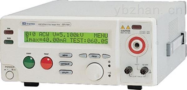 耐压测试仪GPT-705A