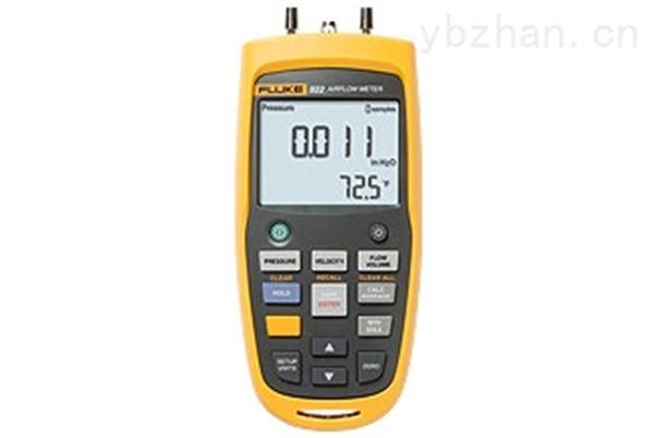 Fluke 922 空气流量检测仪|空气质量检测仪 FLUKE-922/KIT F922/KIT