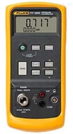 Fluke 717系列压力校准器 F717 FLUKE-717
