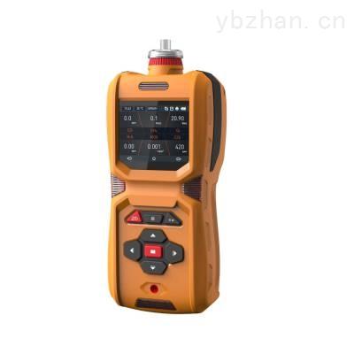 TD600-SH-C8H8防爆型便携式苯乙烯检测报警仪_三合一气体测定仪