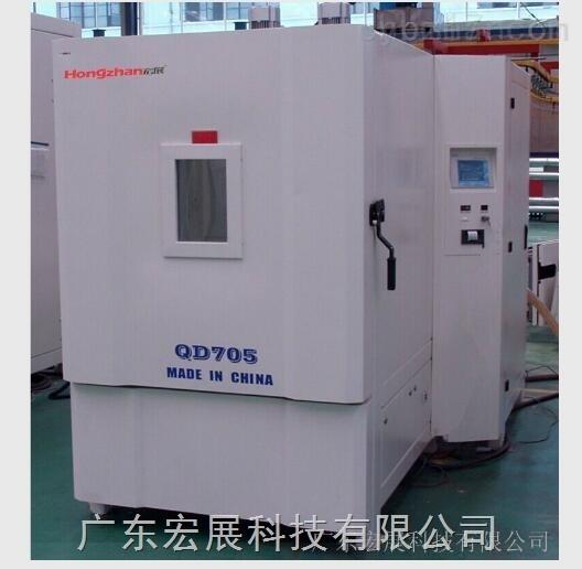 湛江电池组高海拔试验装置