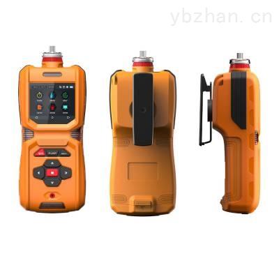 TD600-SH-N2H4防爆型便携式联氨检测报警仪_4合1气体测定仪