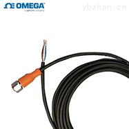 M12C-PUR-4-S-F-2微DC电缆组件适用于探头、传感器和变送器