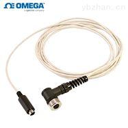 M12CFM-T24SSPC-SFSR-FL-3omega/欧米伽RTD探头用的M12电缆