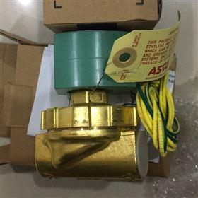 8220G409 24DC美国ASCO蒸汽和热水电磁阀220系列