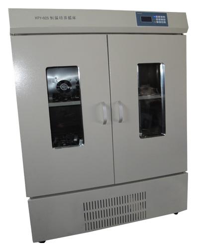 常州金坛中旺仪器制造有限公司智能型双层恒温振荡培养箱