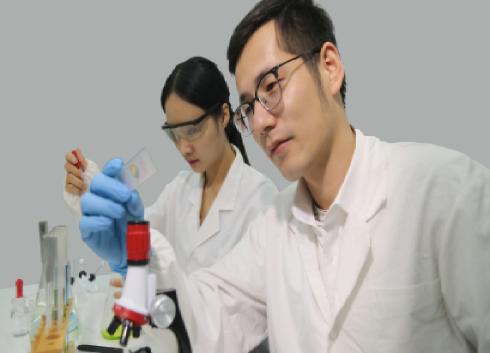 新型高分辨率分子成像仪器 蛋白质成像的新方法