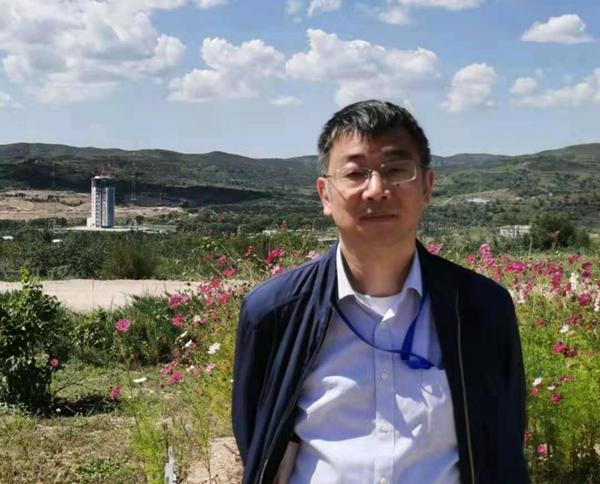 安光所洪津研究員榮獲中國科學院先進工作者稱號