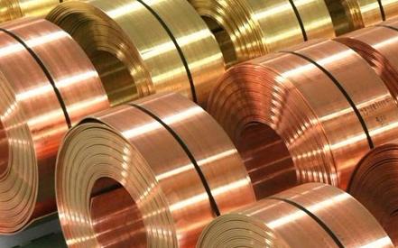 銅價沖高回落 缺乏突破性動能