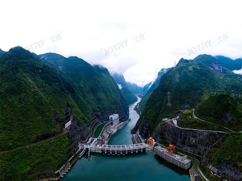 重庆大唐水电站大数据智能诊断平台