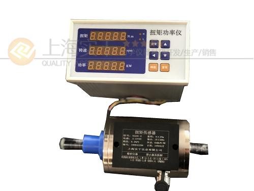 小型电机扭力测试仪