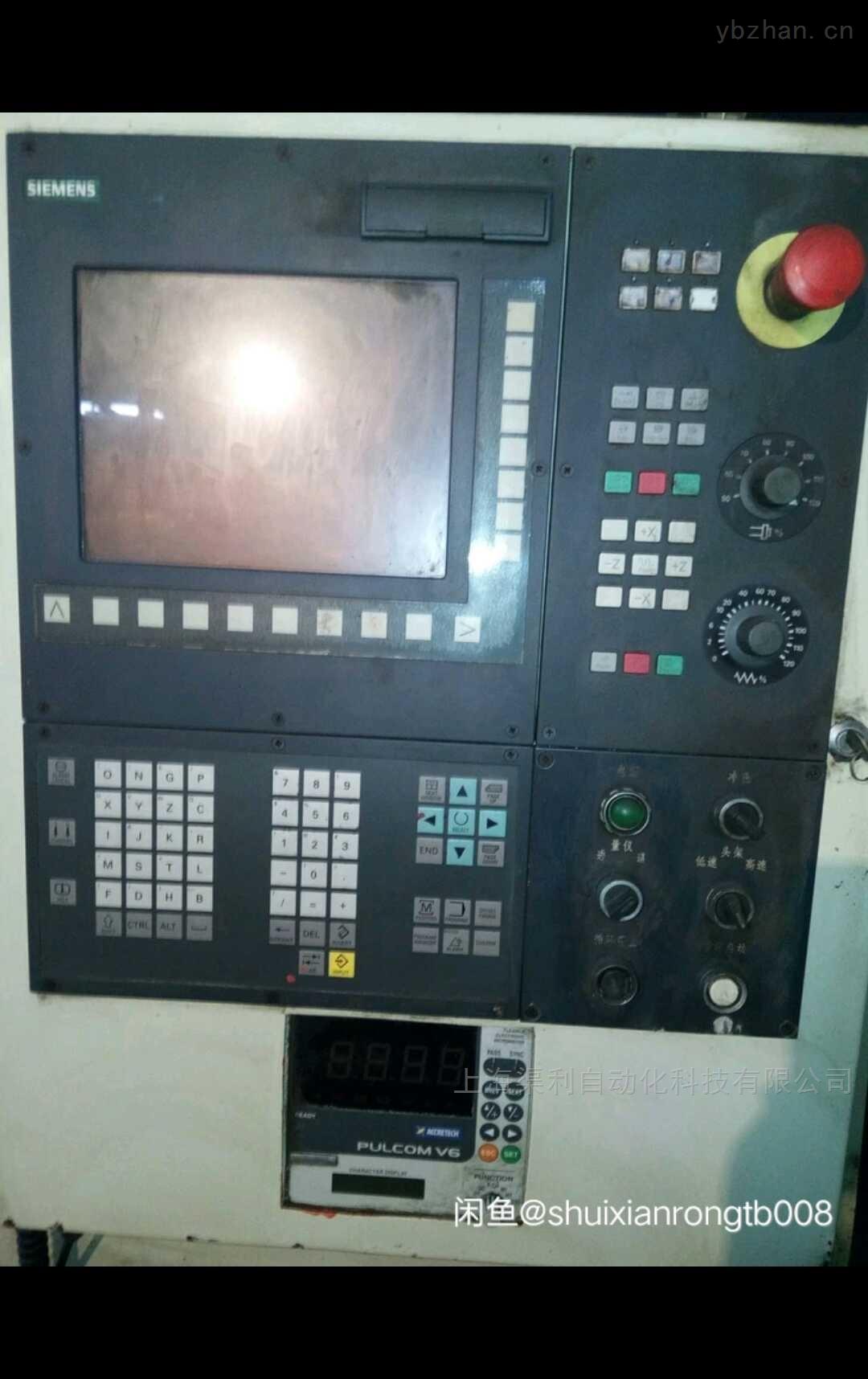 西门子数控系统报警300500维修