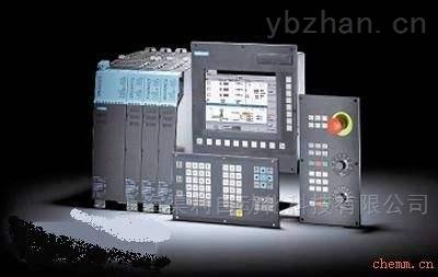 西门子数控系统主轴编码器故障