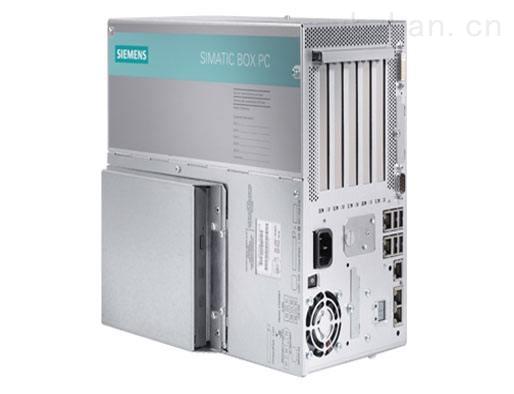 西门子PC877C花屏维修