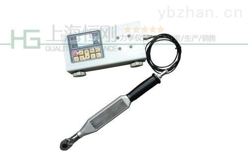 可调扭矩的月牙扭力扳手0-3000N.m