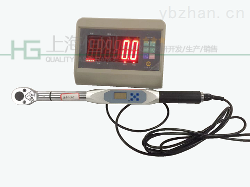 10-50N.m数字式定扭矩扳手厂家