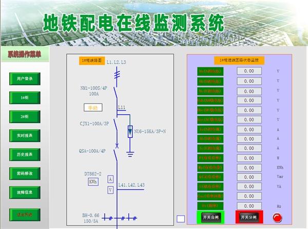 变电站监控画面5