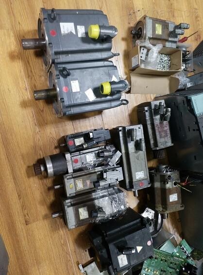 金华西门子伺服电机更换轴承-当天检测提供维修